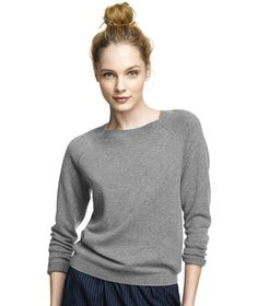 Merino Cotton Sweater