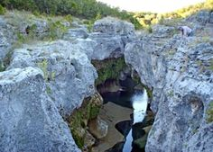 The Narrows on Blanco River - Wimberley, TX