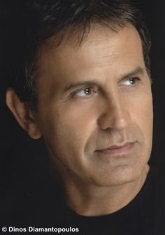 Giorgos Dalaras - The older the better!!!!