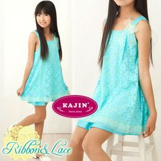 Aqua Blue Lace Overlay Girls Short Dress    Now at $39. While stock last.    #girls #party #dress #short #blue #beautiful #kids #formal #wear #fashion #clothing #elegant #offer #discount