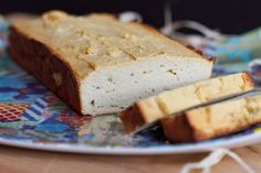 Coconut Flour Bread #glutenfree #recipe #coconut #healthyeating