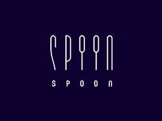 Spoon Logo by Alexandr
