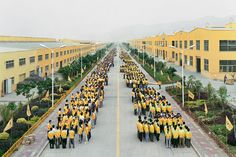 cankun factory, zhangzhou