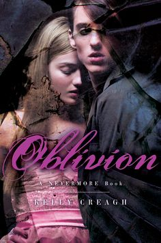Oblivion (Nevermore #3) by Kelly Creagh