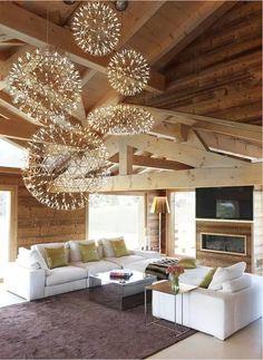 Moooi Raimond LED Pendants