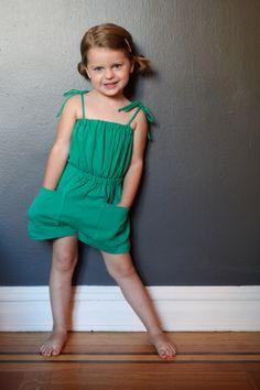 organic cotton, true bias, sew project, kid fashion, mccall 6733