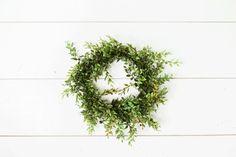 Laurel Wreath | The Magnolia Market