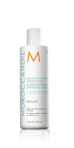Moroccanoil Moisture Repair Conditioner | Official Site | Shop Online | Moroccanoil