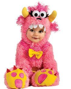 Infant Pinky Winky Costume | Animals Halloween Costumes