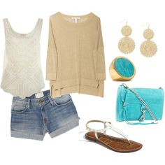 casual outfits, tan, fashionable outfits