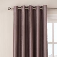 curtain onlin, curtains, buy john, faux silk, pair onlin, lewi faux, silk blackout, john lewis, eyelet curtain