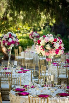 Los Angeles River Center And Gardens Wedding On Pinterest