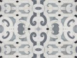 Signet Collection Parquet Solid Mosaic - eclectic - bathroom tile - other metros - by Waterworks