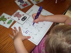 literaci fun, frog math, frog theme, frogs, kindergarten blog