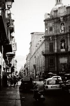 Palermo, Sicily, Italy  #italy #sicily #palermo