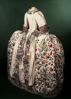 Mantua (British, 1740-45)