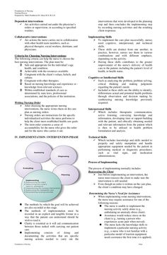 chapter 11 blended skills and critical thinking throughout the nursing process Chapter 11- blended skills and critical thinking 1 which of the blended skills essential to nursing practice it is based on principles of nursing process.