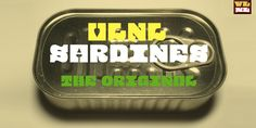 VLNL Sardines by Jac