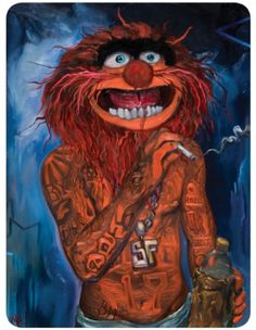 animal muppet on pinterest drummers movie posters and need coffee. Black Bedroom Furniture Sets. Home Design Ideas