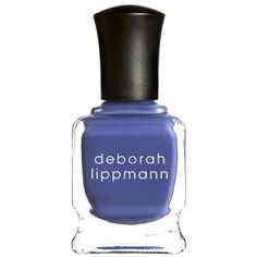 Deborah Lippmann, I know what boys like #NYFW