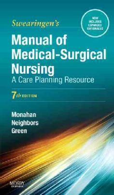 Med surg nursing class
