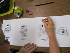 art project, art lesson, drawing lessons high school, school art, art 1 high school