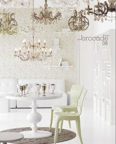 obsessed with brocade home and will be using lots of pieces for my office :)