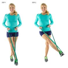 8 Essential Toning Moves For Women Over 40 picture