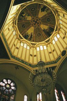 Saint Agostinho Church - São Paulo - Brazil | Flickr - Photo Sharing!