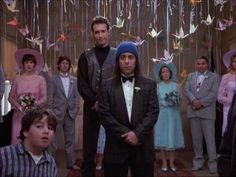 Northern Exposure - Our Wedding