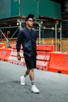 How To Wear Basics Without Looking Basic You... | Closet Freaks | Menswear Blog By Anthony Urbano