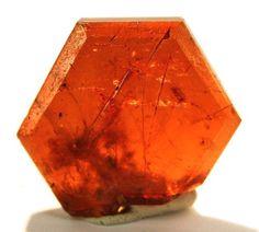 Bastnasite #minerals #rocks #crystal