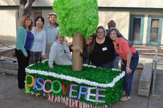 Discoveree 2014 is Feb. 1 at Cesar Chavez Middle School in Union City, CA - come join Girl Scout adults and older girls at this fun-filled day of training! http://www.girlscoutsnorcal.org/discoveree