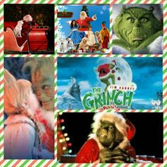 How the Grinch Stole Christmas (w/ Jim Carrey)
