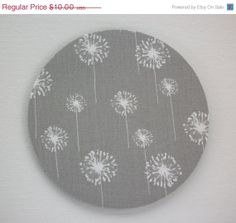 SALE  Mouse Pad mousepad / Mat  Rectangle or round  Gray by Laa766, $9.00  chic / cute / preppy / teacher / student / laptop accessory / desk accessory / office decor / graduation / dorm / gift / coworker