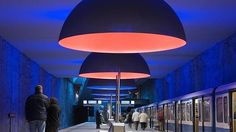 Estación de Westfriedhof (Munich, Alemania)