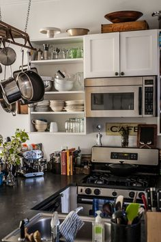 5 Essential Tips for Designing Your Kitchen: a guest article on Saveur.com from TheKitchn's Sara Kate Gillingham-Ryan