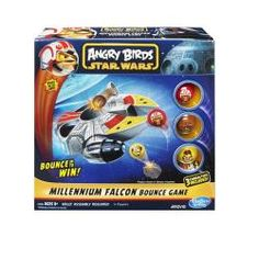 Angry Birds Star Wars Millennium Falcon Bounce Game$39.99
