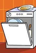 Cómo hacer detergente ecológico para lavavajillas + videotutorial