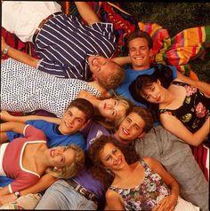 80s, hill 90210, memori, 90s kids, bever hill, beverly hills 90210, movi, childhood, favorit tv