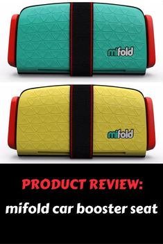 Review of the mifold