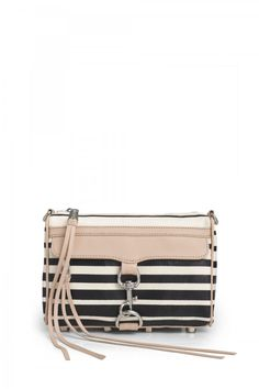 Rebecca Minkoff Mini Mac! I need this omg!