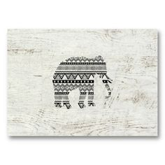 free elephant stencil patterns - Google Search