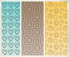 Free Patterned Backgrounds