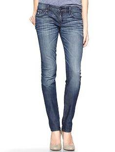 1969 always skinny jeans | Gap $69.95
