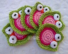 owl by http://tecendoartesesonhos.blogspot.com.br/2012/09/encomenda-de-fofuras-que-vai-p-o-rio-de.html#links