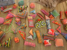 color, candy crafts, textil eye, candi, ethnic craft