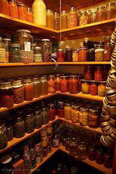 Simple canning tips for everyday food storage -  LDSemergencyresources.com