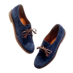 Madewell Blue Oxford