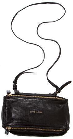 Givenchy Shoulder Bag @Michelle Coleman-HERS